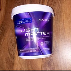 Matrix Light Master High Speed Lightener